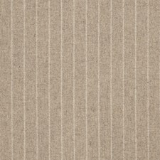 Linen Stripes Drapery and Upholstery Fabric by Stroheim