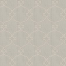 Mist Lattice Drapery and Upholstery Fabric by Fabricut