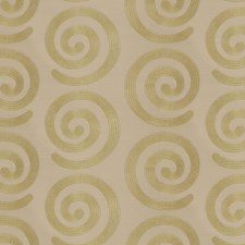 Willow Embroidery Drapery and Upholstery Fabric by Fabricut