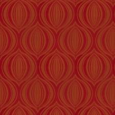 Brick Diamond Drapery and Upholstery Fabric by Stroheim