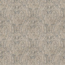 Pacific Paisley Drapery and Upholstery Fabric by Fabricut