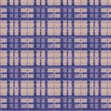 Myrtle Check Drapery and Upholstery Fabric by S. Harris