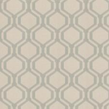 Seaspray Geometric Drapery and Upholstery Fabric by Fabricut