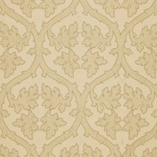 Bone Drapery and Upholstery Fabric by Schumacher