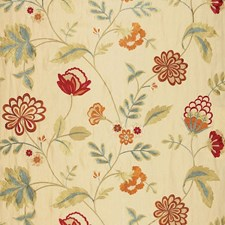 Biscuit Drapery and Upholstery Fabric by Schumacher