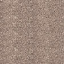Pewter Paisley Drapery and Upholstery Fabric by Fabricut