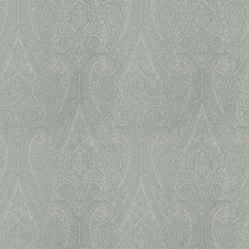 Seamist Paisley Drapery and Upholstery Fabric by Fabricut