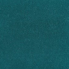 Turquoise Drapery and Upholstery Fabric by Schumacher