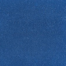 Cobalight Blue Drapery and Upholstery Fabric by Schumacher