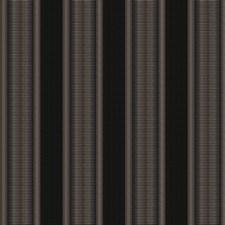 Black Rock Jacquard Pattern Drapery and Upholstery Fabric by Fabricut