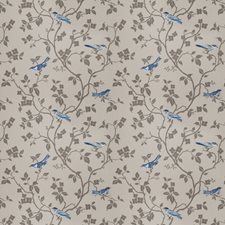 Federal Animal Drapery and Upholstery Fabric by Fabricut