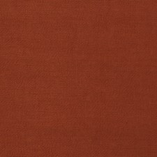 Rust Solid Drapery and Upholstery Fabric by Stroheim