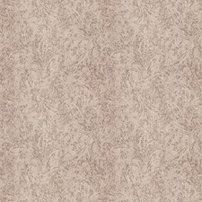 Ash Brown Damask Drapery and Upholstery Fabric by Stroheim
