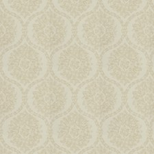 Gold Print Pattern Drapery and Upholstery Fabric by Fabricut