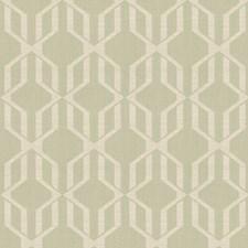 Aquamist Lattice Drapery and Upholstery Fabric by Fabricut