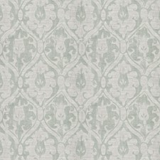 Surf Damask Drapery and Upholstery Fabric by Fabricut