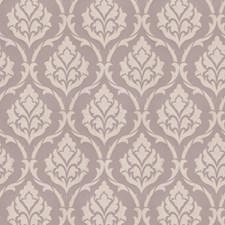 Heather Damask Drapery and Upholstery Fabric by Fabricut