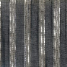 Oreo Stripes Drapery and Upholstery Fabric by Trend
