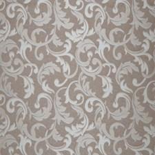 Aqua Haze Lattice Drapery and Upholstery Fabric by Trend