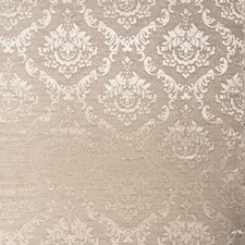 Cafe Damask Drapery and Upholstery Fabric by Trend