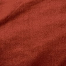 Red Ochre Drapery and Upholstery Fabric by Schumacher