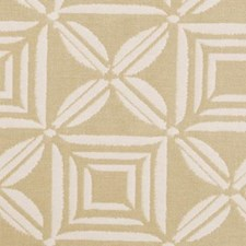 Wheat All Over Drapery and Upholstery Fabric by Duralee