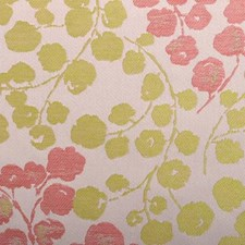 Pink Lemonade All Over Drapery and Upholstery Fabric by Duralee
