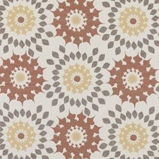 Spice Dots Drapery and Upholstery Fabric by Duralee
