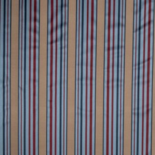 Nautical Stripes Drapery and Upholstery Fabric by Trend