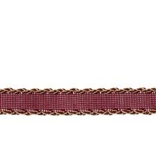 Crimson Trim by Trend