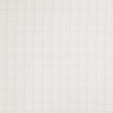 Ivory Check Drapery and Upholstery Fabric by Trend