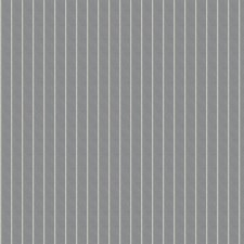 Smoke Stripes Drapery and Upholstery Fabric by Trend