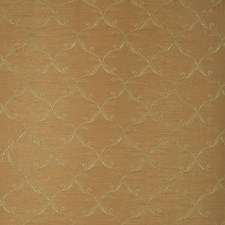 Antique Embroidery Drapery and Upholstery Fabric by Trend