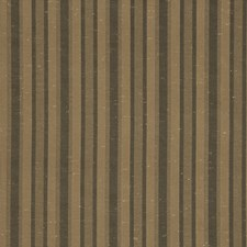 Wicker Stripes Drapery and Upholstery Fabric by Trend