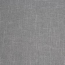 Pewter Solid Drapery and Upholstery Fabric by Trend