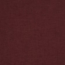 Wine Solid Drapery and Upholstery Fabric by Trend
