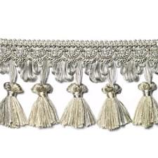 Silver Trim by Duralee