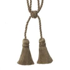 Tie Back Putty Trim by Duralee