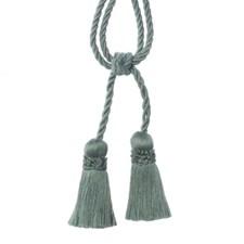 Tie Back Caribbean Trim by Duralee