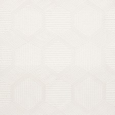 Ivory Drapery and Upholstery Fabric by Schumacher
