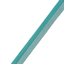 Turquoise Trim by Stroheim