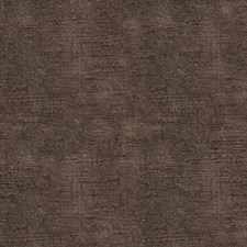 Chocolate Solid Drapery and Upholstery Fabric by Stroheim