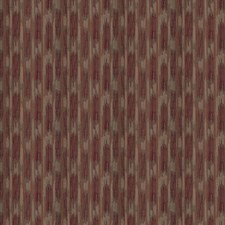 Fall Stripes Drapery and Upholstery Fabric by S. Harris