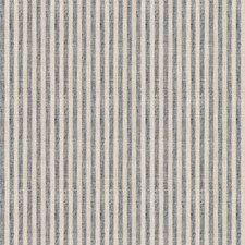 Lakeland Stripes Drapery and Upholstery Fabric by Trend