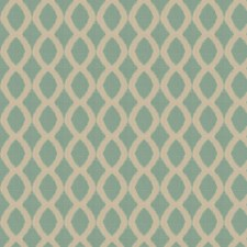 Peacock Contemporary Drapery and Upholstery Fabric by Trend