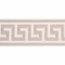 Blush Trim by Schumacher