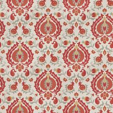 Poppy Global Drapery and Upholstery Fabric by Trend