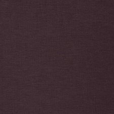 Aubergine Solid Drapery and Upholstery Fabric by Fabricut
