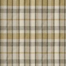 Cornsilk Check Drapery and Upholstery Fabric by Fabricut