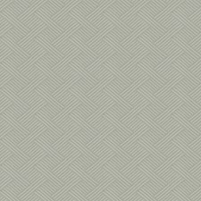 Celadon Geometric Drapery and Upholstery Fabric by Fabricut